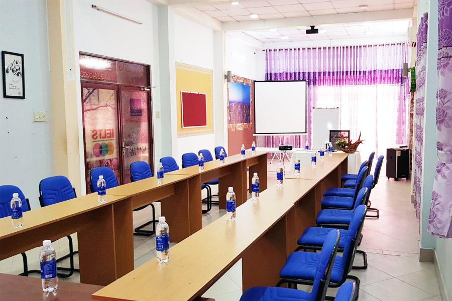 Mekong Prosales: Chuyên cho thuê phòng họp Cần Thơ