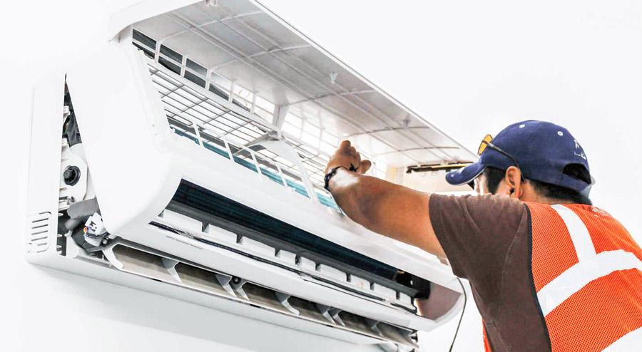 Chuyên sửa chữa máy lạnh Cần Thơ - Sửa tận nhà 24/7 (có vệ sinh, di dời, bão dưỡng theo yêu cầu)