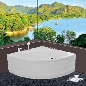Bồn tắm góc Euroca EU1-1200