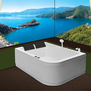 Phòng tắm đôi Euroca EU1-1712