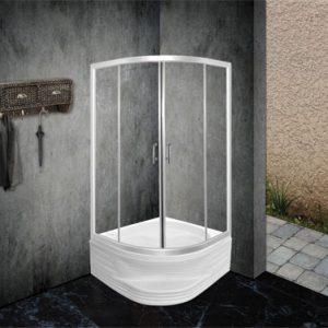 Phòng tắm kính Euroca G900C