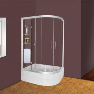 Phòng tắm kính Euroca SR-CNV