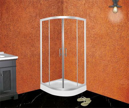 Phòng tắm kính Euroca SR-G900