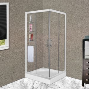 Phòng tắm kính Euroca SR-V1050
