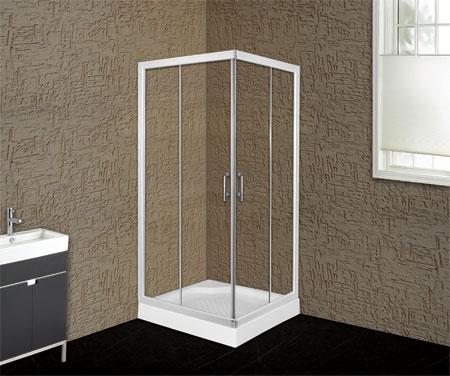 Phòng tắm kính Euroca SR-V900