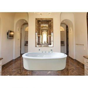 Bồn tắm oval Milano M0268