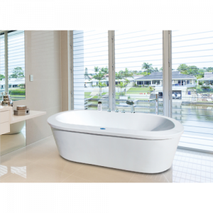 Bồn tắm oval Milano M0280