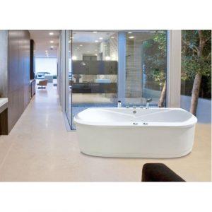 Bồn tắm oval Milano M0380