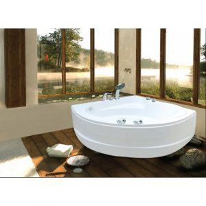 Bồn tắm góc Milano M1200