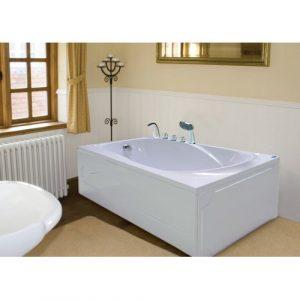 Bồn tắm dài Milano M1475