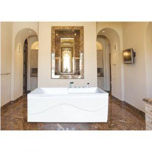 Bồn tắm dài Milano M1570