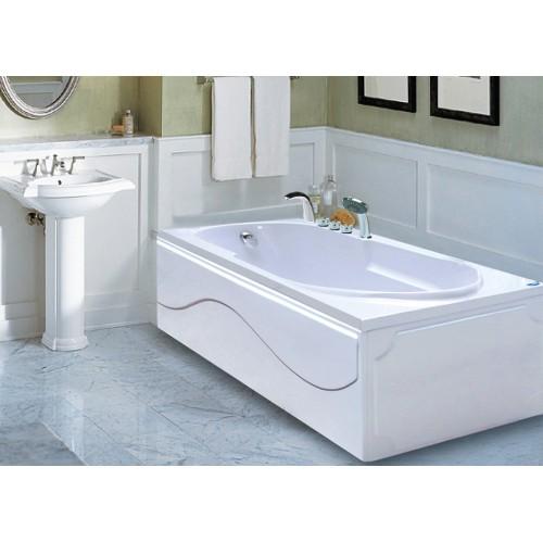 Bồn tắm dài Milano M1575