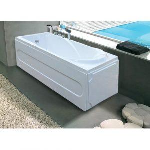 Bồn tắm dài Milano M1680