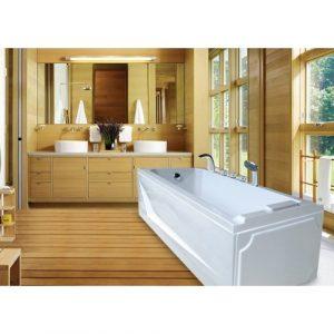 Bồn tắm dài Milano M1775
