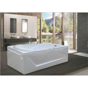 Bồn tắm dài Milano M1780