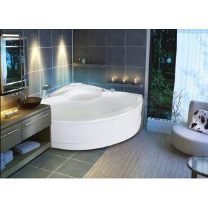 Bồn tắm góc Milano M2200