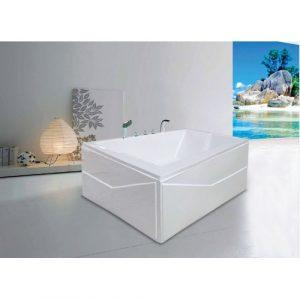 Bồn tắm đôi Milano M2285
