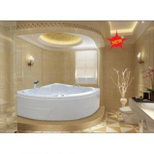 Bồn tắm góc Milano M2300