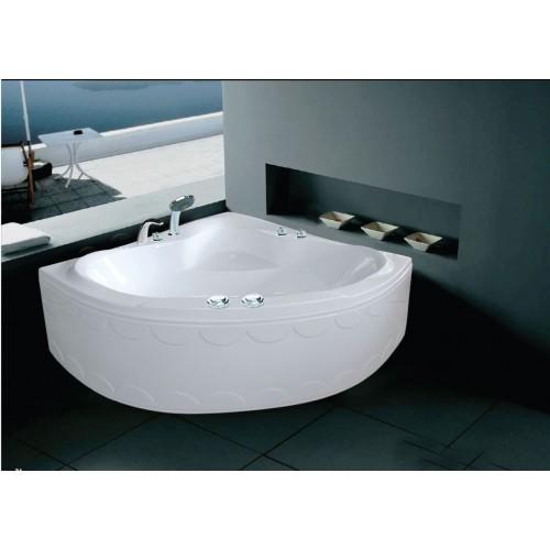 Bồn tắm góc Milano M2400
