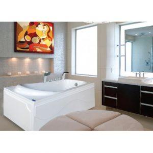 Bồn tắm dài Milano M2575