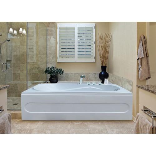 Bồn tắm dài Milano M2675