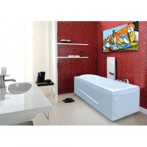 Bồn tắm dài Milano M2770