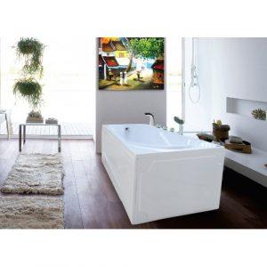 Bồn tắm dài Milano M2775