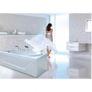 Bồn tắm dài Milano M2780