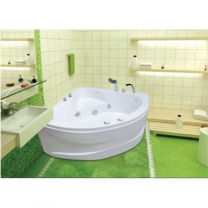 Bồn tắm góc Milano M3200