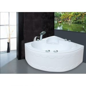 Bồn tắm góc Milano M3400
