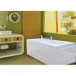 Bồn tắm dài Milano M3775