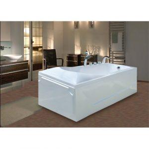 Bồn tắm dài Milano M3780