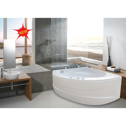 Bồn tắm góc Milano M4200