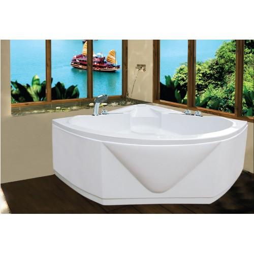 Bồn tắm oval Milano M4400