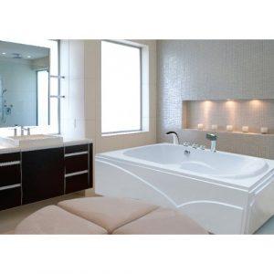 Bồn tắm dài Milano M4780