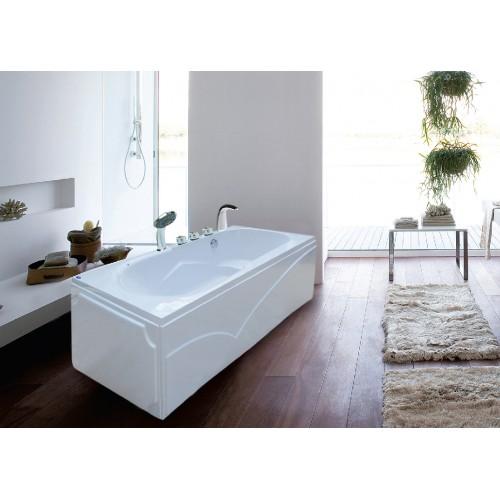 Bồn tắm dài Milano M5780
