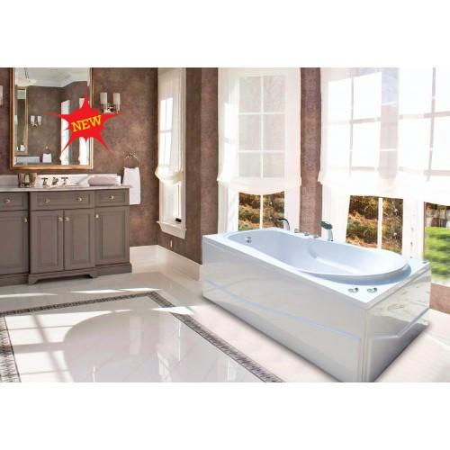 Bồn tắm dài Milano M6780