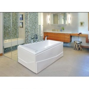 Bồn tắm dài Milano M7780