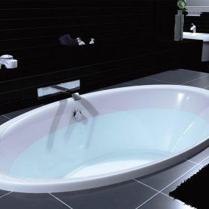Phòng tắm oval Việt Mỹ VO20